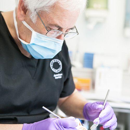 Bournemouth Dentist