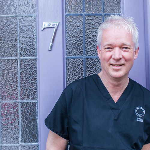 Simon Belford Alington Dental